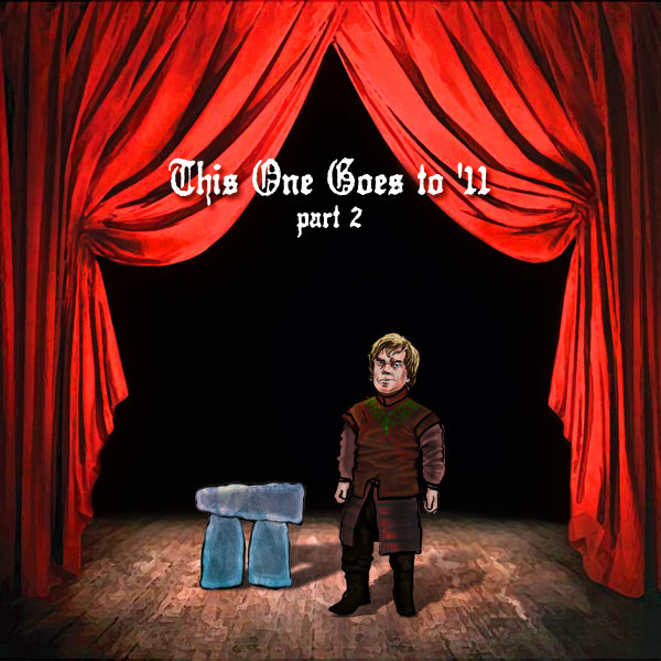 This One Goes to 11: Part 2 | FuManTunes